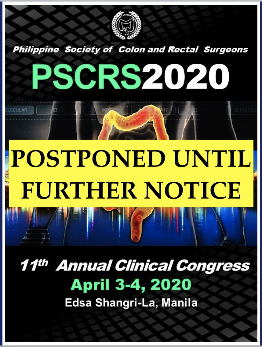 11th PSCRS Annual Clinical Congress